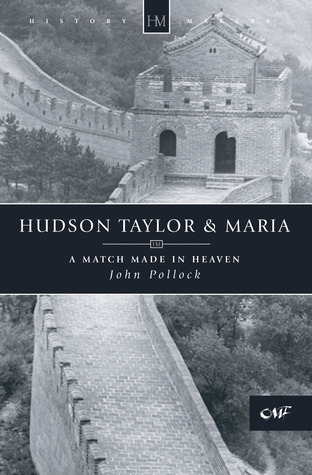 hudson-taylor-maria-a-match-made-in-heaven