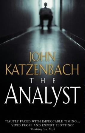 The Analyst by John Katzenbach