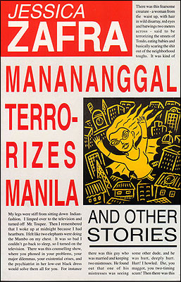 Manananggal Terrorizes Manila and Other Stories