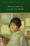 Never No More (Delia Scully, #1)