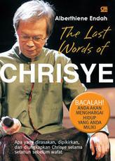 The Last Words of Chrisye