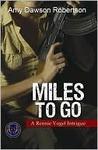 Miles to Go (Rennie Vogel Intrigue #1)
