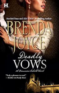 Deadly Vows by Brenda Joyce