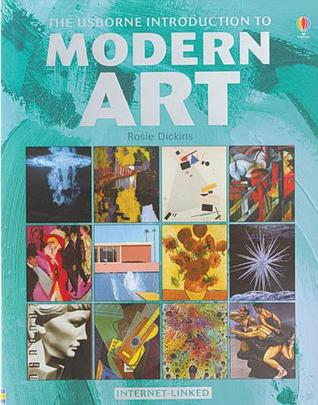 Introduction to Modern Art - Internet Linked
