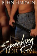Spanking for Love by John Simpson