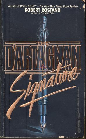 The D'Artagnan signature