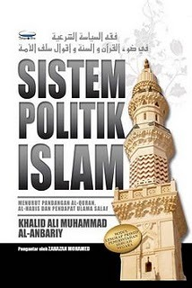 SISTEM POLITIK ISLAM EPUB DOWNLOAD