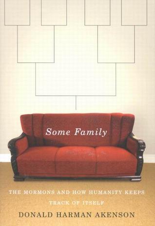 Some Family by Donald Harman Akenson