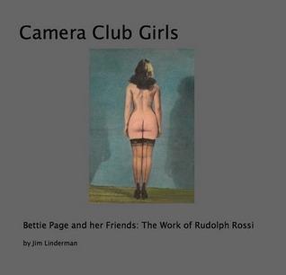 Camera Club Girls