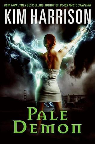 Book Review: Kim Harrison's Pale Demon