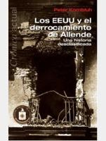 Los EEUU y el derrocamiento de Allende