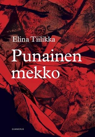 Punainen mekko by Elina Tiilikka
