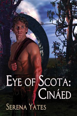 Eye of Scota by Serena Yates