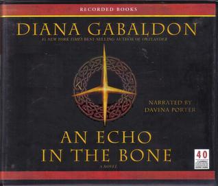An Echo in the Bone (Outlander, #7)
