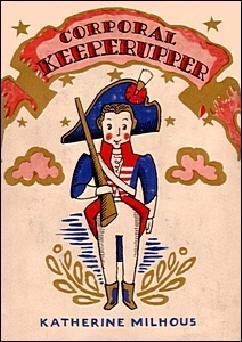 Corporal Keeperupper