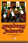 Gambang Jakarte