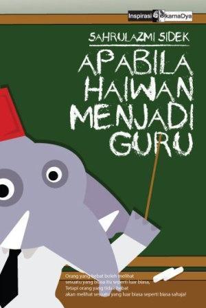 Apabila Haiwan Menjadi Guru