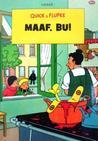 Maaf, Bu! by Hergé