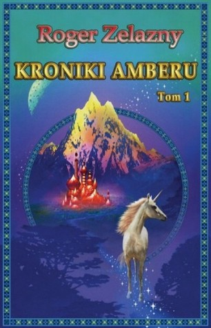 Kroniki Amberu T. 1