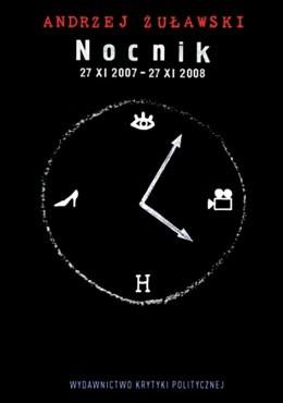 Nocnik. 27 XI 2007-27 XI 2008