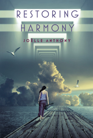 Restoring Harmony by Joelle Anthony