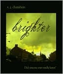 Brighter by V.J. Chambers