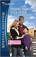 Finding Happily-Ever-After (Matchmaking Mamas, #3)