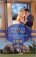 Strangers When We Meet by Rebecca Winters