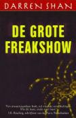 De grote freakshow  (Cirque Du Freak, #1)