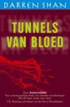 Tunnels van bloed by Darren Shan