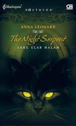 The Night Serpent - Sang Ular Malam by Anna Leonard