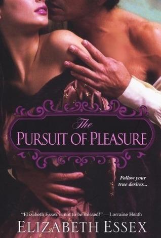 The Pursuit of Pleasure by Elizabeth Essex