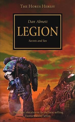 Legion (The Horus Heresy #7)