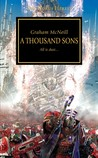 A Thousand Sons by Graham McNeill