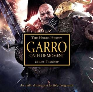 Garro: Oath of Moment