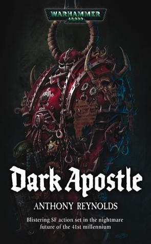 Descarga de manuales de Kindle Dark Apostle