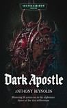Dark Apostle (Word Bearers #1)