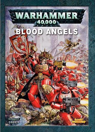 Codex: Blood Angels (Warhammer 40,000)