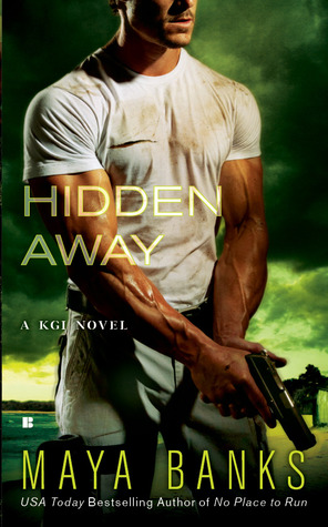 Book Review: Maya Banks' Hidden Away