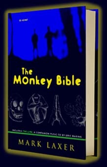the-monkey-bible-a-modern-allegory-includes-the-line-a-companion-music-cd-by-eric-maring