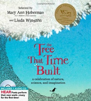 The Tree That Time Built: A Celebration of Nature, Science, and Imagination