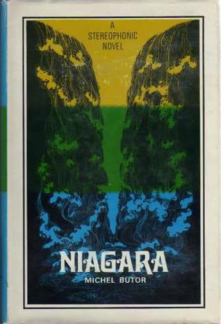 Niagara: A Stereophonic Novel