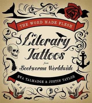 The Word Made Flesh by Eva Talmadge