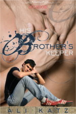 His Brother's Keeper by Ali Katz