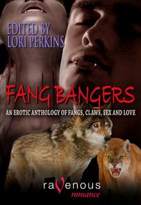 Fang Bangers by Lori Perkins