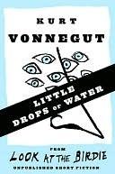 Little Drops of Water