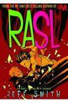 Rasl by Jeff Smith