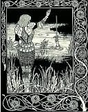 The Holy Grail by Sir Thomas Malory from the Caxton Edition of the Morte D'Arthur