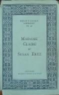 Madame Claire