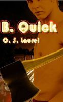 B. Quick by C.S. Laurel